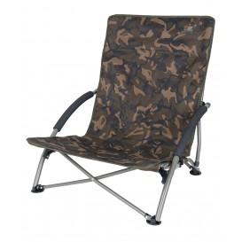 FOX R Series Guest Chair - skladacia stolička