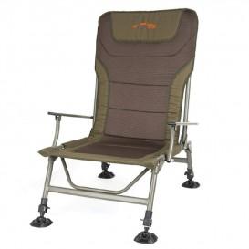FOX Duralite XL Chair - rybáske kreslo