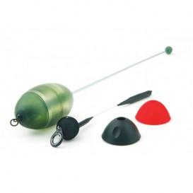 FOX Halo Zig Float Kit - plavákový systém