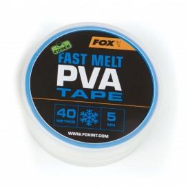 FOX EDGES Fast Melt PVA 5mm x 40m - PVA páska