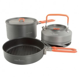 FOX Cookware Medium 3pc Set - kuchynská sada