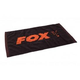 FOX Towel - rybársky uterák