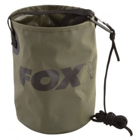 FOX Collapsible Water Bucket - skladacie vedro