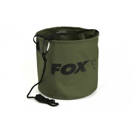 FOX Collapsible Water Bucket Large - skladacie vedro