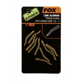 FOX EDGES Line Aligner Hook 10-7- rovnátko