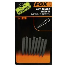 FOX EDGES Tungsteen Anti Tangle Sleeves Micro - hadičky proti zamotaniu