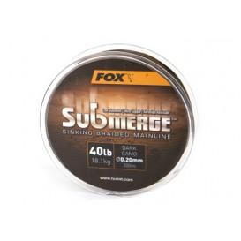 FOX Submerge 300m 0.20mm 40lb - potápavá šnúra