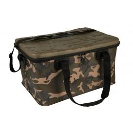 FOX Aquos Camolite 50l - nepremokavá taška