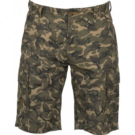 FOX Chunk Lightweight Cargo Shorts Camo - krátke nohavice