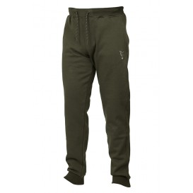 FOX Collection Green/Silver Joggers - tepláky