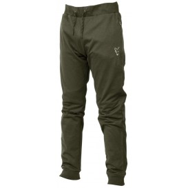 FOX Collection Green/Silver Lightweight Joggers - tepláky