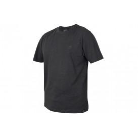 FOX Chunk Black Marl T-Shirt - tričko