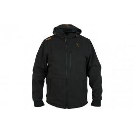FOX Collection Black/Orange Windblocker - funkčná bunda