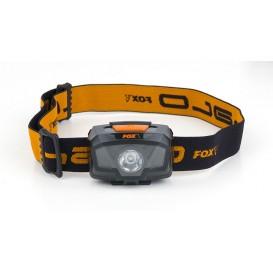 FOX Halo 200 Headtorch - čelovka