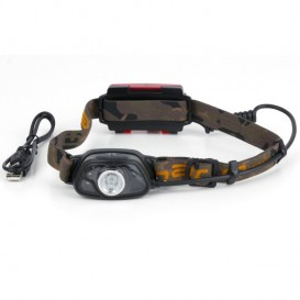 FOX Halo MS300C Headtorch - čelovka