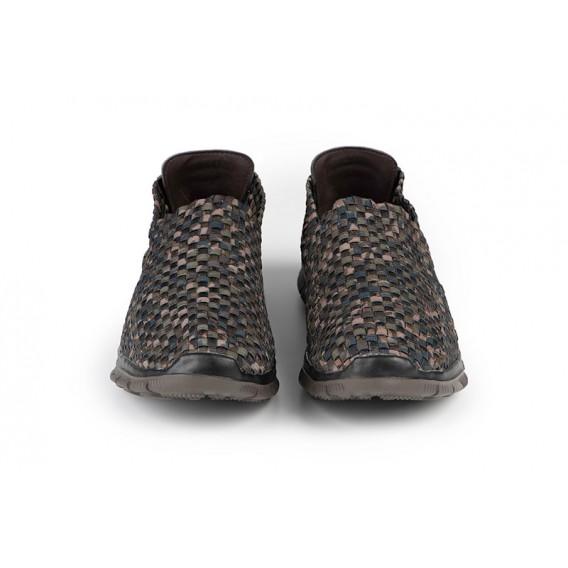 FOX Camo Mesh Trainers - letná obuv